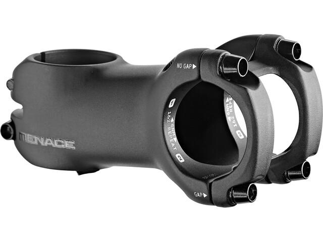 Sixpack Menace Potence Ø31,8mm, stealth black